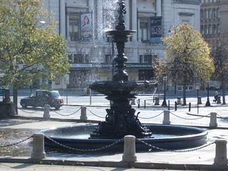 Steble Fountain Liverpool | by Dijuca