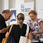 Thu, 27/09/2018 - 16:10 - O Politécnico de Lisboa (IPL) deu as boas-vindas aos estudantes internacionais, que escolheram Lisboa como destino do seu programa de estudos, em mobilidade internacional, no Lisbon Welcome Day, evento oficial promovido pela Câmara Municipal de Lisboa, em parceira com a Associação Erasmus Life Lisboa.  27 de setembro de 2018