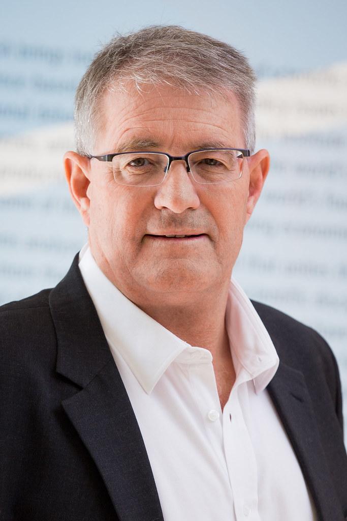 18.10 Dr. Albert van Jaarsveld, IIASA Director General and CEO