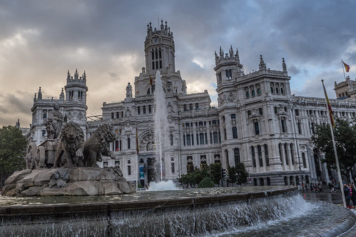 Cibeles | by Diaz Villanueva