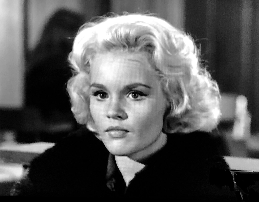 Tuesday Weld family