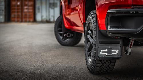 2019 Chevrolet Silverado Photo