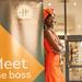 Les Héroines Abidjan 2018 - Meet The Boss
