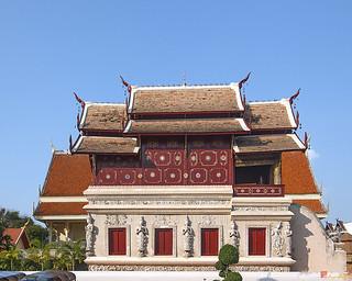 Wat Phra Singh Ho Trai (DTHCM0265)