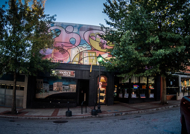 Connolly's Pub