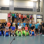2018 - Juniorinnen-Trainingslager in Zuchwil