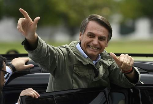 Jair Bolsonaro | by jeso.carneiro