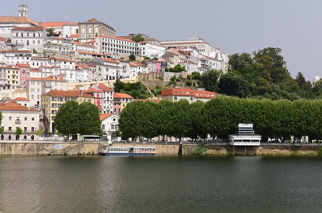 Coimbra, Portugal, August 2018 702