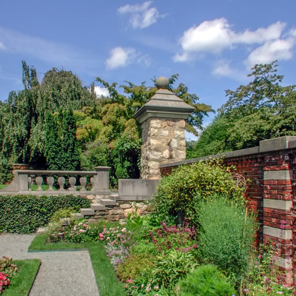 Old Westbury Gardens Long Island: OLD WESTBURY GARDENS (#15 In Series) Long Island NY Americ