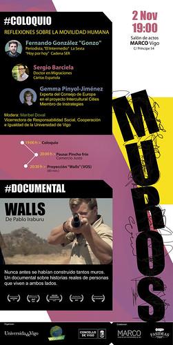 cartel muros FINAL | by importanos