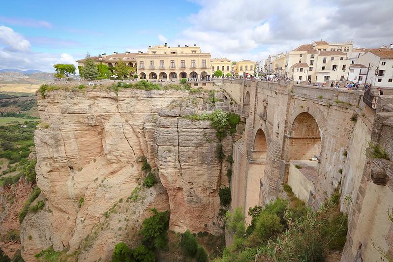Ronda, Southern Spain itinerary