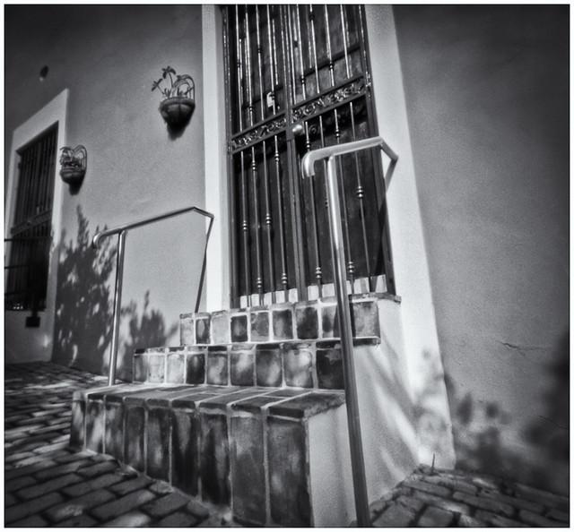 Fotografia Estenopeica (Pinhole Photography)