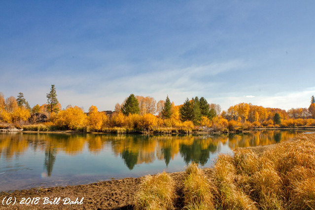Deschutes River - 1