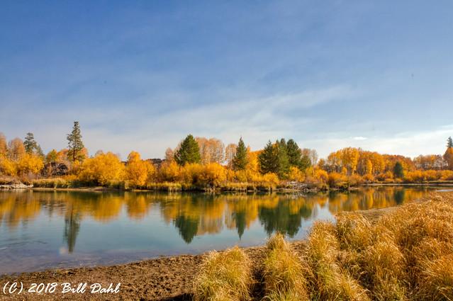Deschutes River - 1