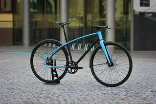 SingleBe The Concept | by SingleBe Bikes