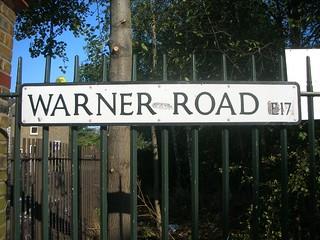 2007 Oct Warner Road 004