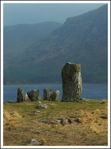 Uragh Stone Circle | by mozzercork