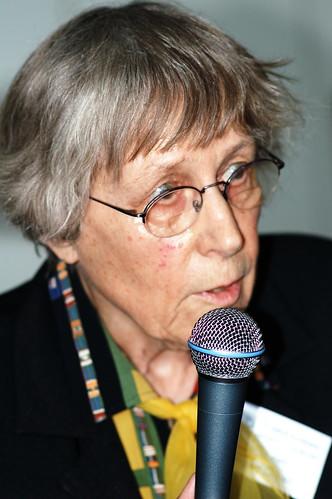 1. GWUP-Präsidentin Prof. Dr. med Irmgard Oepen | by GWUP - Die Skeptiker