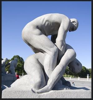 Sculpture   by thyve