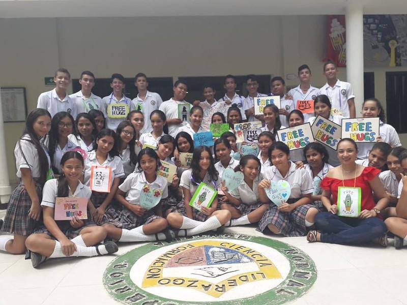 'Aliados 10 Inglés', un proyecto del Programa Colombia Bilingüe del Ministerio de Educación – 27 de septiembre de 2018