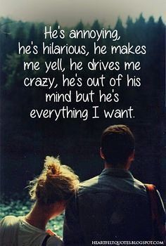 Love quote and saying : 50 Boyfriend Quotes To Show Him Ho ...