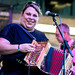 Amy Nicole and Zydeco Soul, KBON Fan Appreciation Music Fest, Oct. 6, 2018
