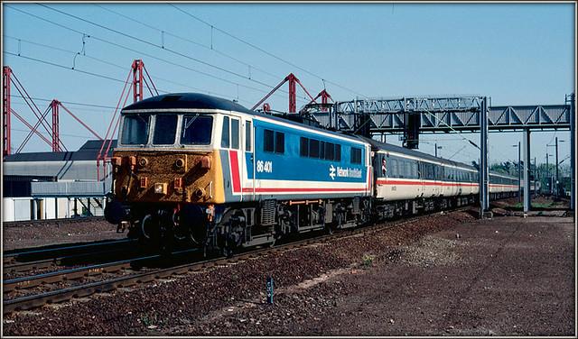 86401, Birmingham International