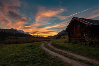 Karwendel 2018-21 | by luckyloser.info