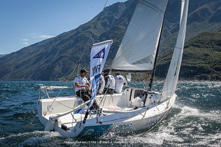 Lega Italiana Vela - Angela Trawoeger_K3I2400
