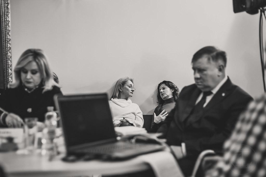 24 октября 2018, Посещение президентской библиотеки имени Б.Н. Ельцина / 24 October 2018,  Visit to the presidential library named after B. N. Yeltsin