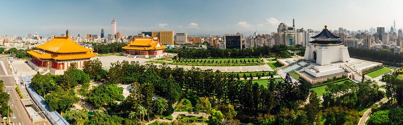 中正紀念堂|台北