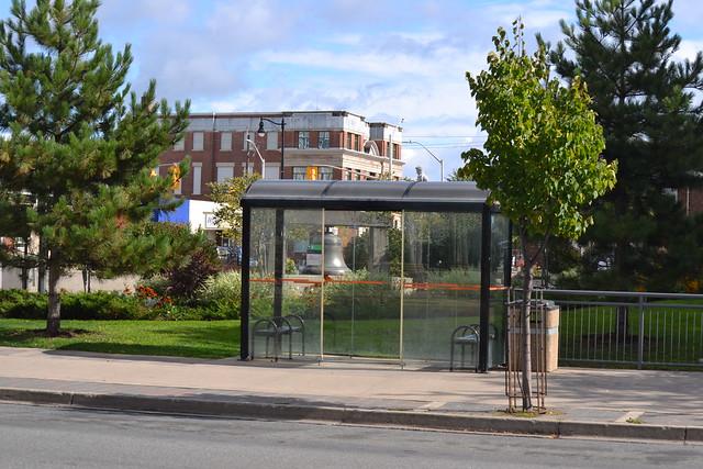City Hall Bus Stop