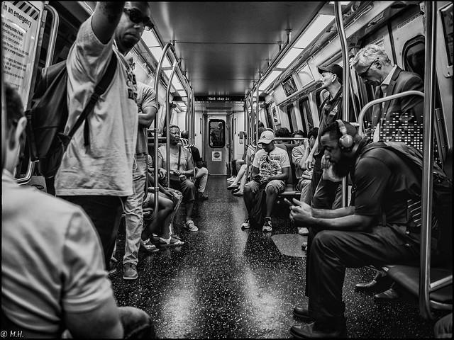 Washington - Metro
