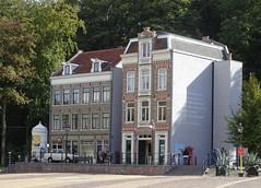 Amsterdam in Arnhem