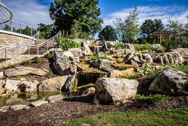 Cancer Survivor's Park and Falls Park-008