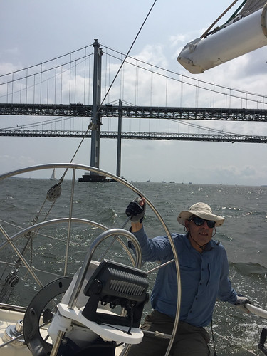 Jeff Sailing September 2018