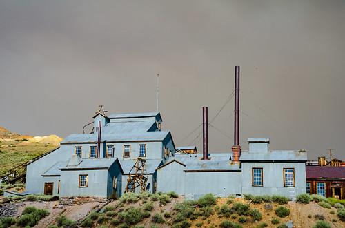 Bodie State Historic Park | by Julien | Quelques-notes.com