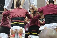 Concurs de Castells 2018 Marta López (109)