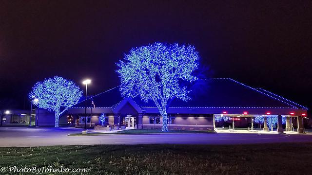 Gate City Treelights