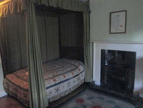 William Wordsworth's  bedroom 1