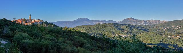 Labinska panorama