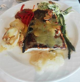 restaurante-itxas-gane-pescado-plentzia   by Bilbaoclick Guía Premium BClick