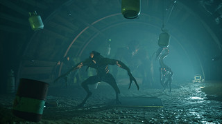 Earthfall: Invasion | by PlayStation.Blog