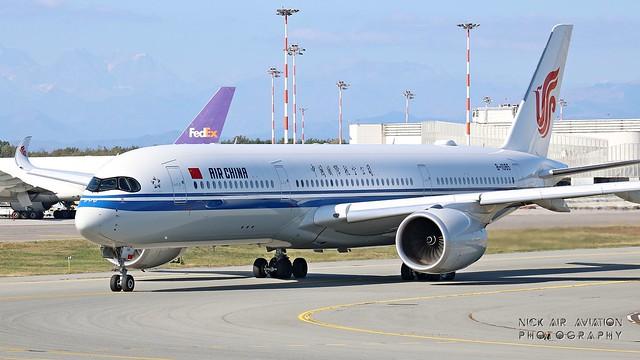 B-1085 Air China Airbus A350-941