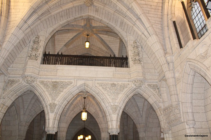 Ottawa Parliament Hill 13