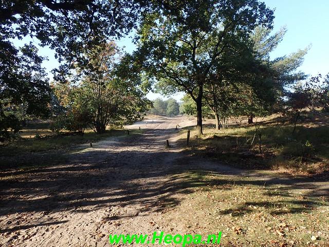 2018-10-10 Amersfoort-zuid     Natuurtocht        24 Km   (30)