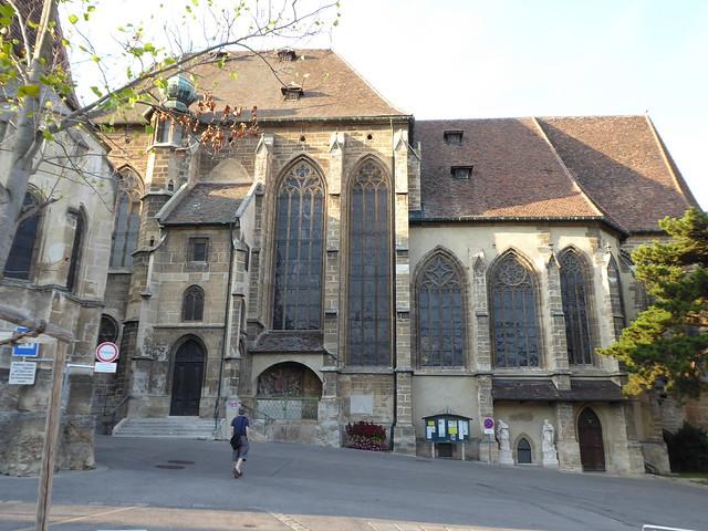 Gothische Kirche