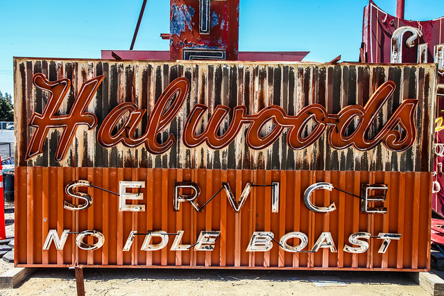 Halwood's Automotive Service