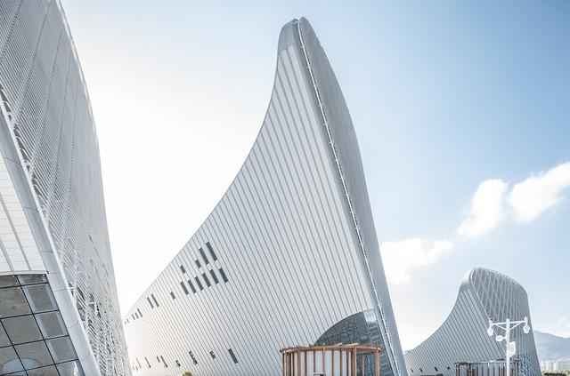 Terracade Baguettes - Whitehaven - Fuzhou (5)