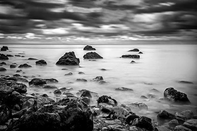 045 Calm Sea